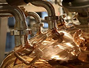 Destilarias